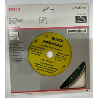 BOSCH DS 230 UP-T